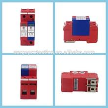 20KA with remote signal 1+NPE Power surge protective device
