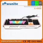 Modern new arrival computer keyboards for laptop
