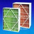 Hot vente f7 filtre à air matériel/air filtre maille/filtre à air conditionné