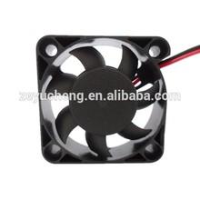 4010 5v/12v DC cooling fan