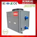 kinkai ticari R410A havuz ısı pompası havuz ısıtıcı