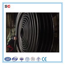 la ingeniería y la construcción de la tubería de goma sae100