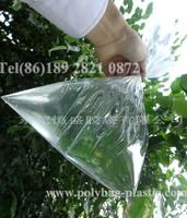 Waterproof/leakproof LDPE polybag