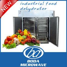new arrival batch type industrial food dehydrator