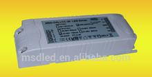350mA 54-76V 30W DALI led driver led driver ic led power driver