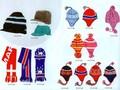 Colorido de hip hop gorros de punto beanie/personalizado gorrita sombreros/de invierno sombrero hecho punto