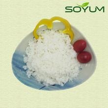 Natural sugar free food konjac/shirataki rice for diabetics