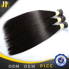 JP Hair long lasting straight high quality peruvian hair extentions