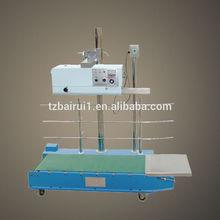 Semi-auto continuous electric envelope sealing machines