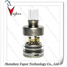 Vaportech 1:1 clone aris rda air flow control aris atomizer 22mm mechanical mod aris on sale
