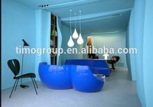 Discount innovative franc franc folding chair