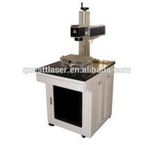 QUESTT Quantum-FL30B Fiber optical laser marker for animal eartag