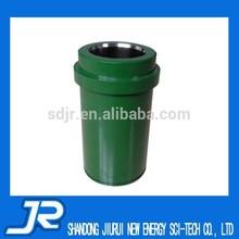Kinds of mud pump parts cylinder liner, pump liner for drilling oil