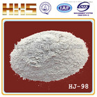 HJ-98 Corless Induction Furnace Coil Grout Used Cement Refractory Cement with 95% Al2O3 Contents