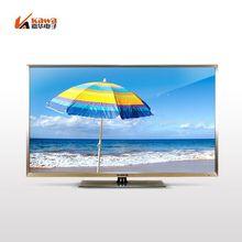 Led de alta definición de tv 30-60 pulgadas de televisión digital/internet tv modem/sanhua fabricante de tv