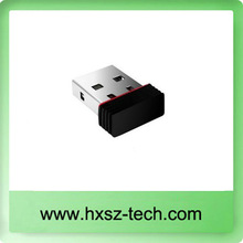 WIRELESS N WIFI 150MBPS MINI USB NETWORK ADAPTER FOR MAC OS, LINUX AND WINDOWS WITH WIFI