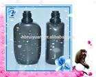 30ml black plastic bottles with free samples Ruiyuan industry co ltd