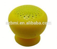 designer floating waterproof bluetooth speaker