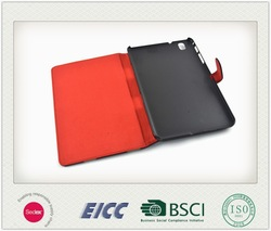 BSCI, Sedex, ISO 9001:2008, EICC animal silicone for Ipad case/case for Ipad 5/for Ipad 5 wallet case