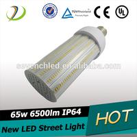 40w LED Street light IP64 100w led street light 120lm/w CRI>80 70w led street light