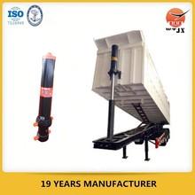 front mount trailer hydraulic jacks