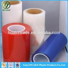 Hot Blue Films Adhesive Film Blue Window Film Metal Protection