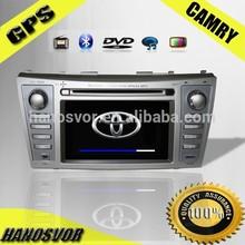7 inch New Toyota Camry Dvd/gps/radio/tv/usb/sd/ipod Player Camry Car DVD Player
