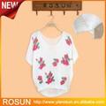 2015 nova china fornecedor camisola da moda novo design camisola da menina
