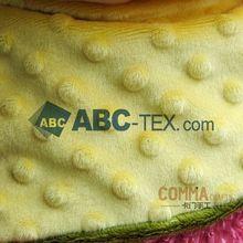 100% polyester long fur super soft Oeko-Tex 100 10pcs MOQ mixed colors fashion design neckerchief