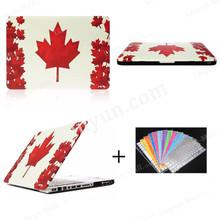 Leaf Design for Macbook pro cases 13 inch