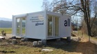brand new container shipping container design office container