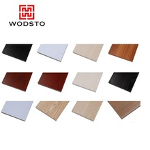 made in China concrete flooring looks like wood boat flooring