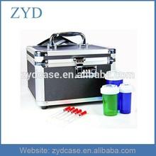 Aluminum Medication Case Medical Storage Box, ZYD-MC003