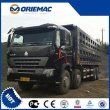 Howo 8x4 12 wheeler dumper truck(SDG3317VTUL1ZZ)