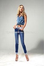 Professional Jeans High Quality Denim Jeans