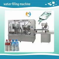 Automatic mineral water filling machinery/agricultural machines equipment