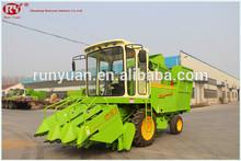 new condition mini combine harvester for harvesting sweet ear corn
