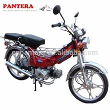 PT70-2 China Supplier Four Stroke City Motorcycle for Algeria Market Super Cub 70cc