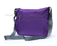 10 inch best quality cross body bag type sling bag