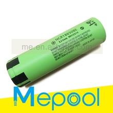 NCR18650BE 3200mAh for Panasonic 18650 3200mah e-bike battery pack