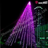 musical dancing christmas tree