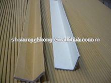 brown kraft paper corner brown kraft edge protector China factory directly