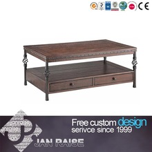 Supplier Simple Design Dining Room Furniture Dining Table Wooden Dining Table OK-10507
