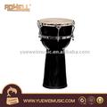 Fibra de vidro djembe tambor, instrumento musical