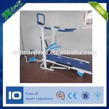 Stepper Type Walking Machine Treadmill
