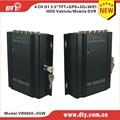 Dty vr8800gw gps en vivo la ubicación en tiempo real de grabación h circuito cerrado de televisión. 264 cctv 4ch dvr cms de software libre