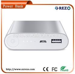 High Quality Original Xiaomi Power Bank, Hot Selling Xiaomi Power Bank 10400mAh, Genuine Mi Power Bank for Mobile Phones