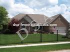 Aluminum fence/Decorative aluminum fence panels/Aluminum railings fence