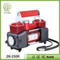 produto novo carro compressor de ar duplo dental portátil unidade com compressor de ar