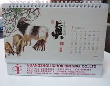 desk calendar table calendar for company calendar for promotion